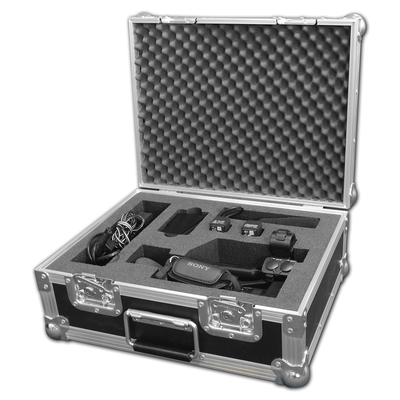 Camera Flight Case