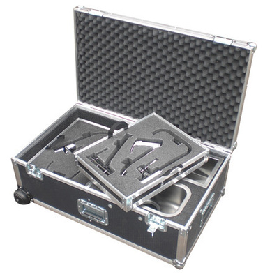 Demo Flight Case