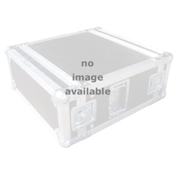 Hitachi CPX345 Projector Flightcase