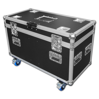 Lighting + Sound Flightcases