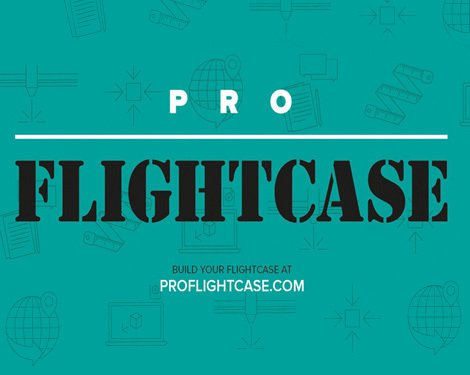 Custom Flightcase Quote