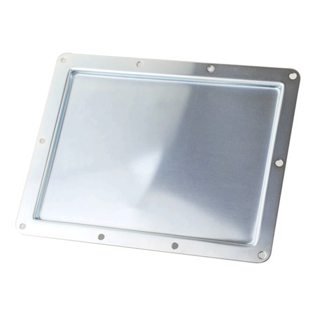 Recessed Mounted Tour Dish (Fitted)