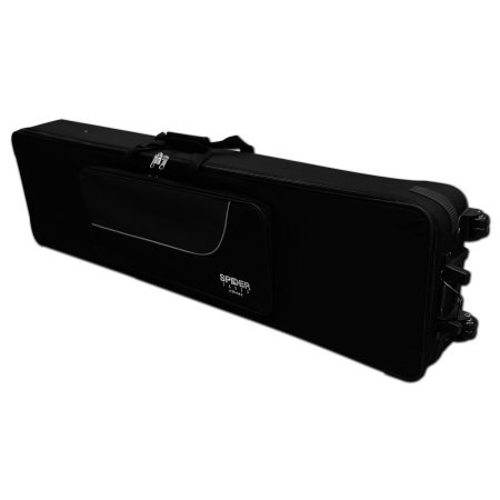 Spider Lightweight Keyboard Case on Castors 1460mm