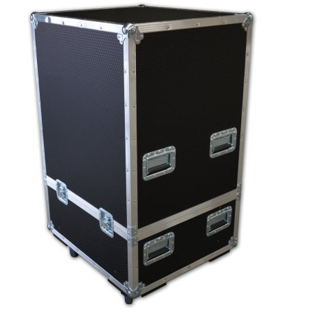 JBL VRX928LA 4 Way Line Array Flightcase