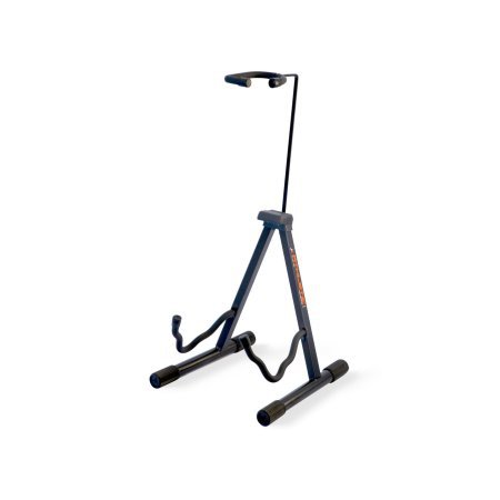 Athletic GIT-6U Guitar Stand Black