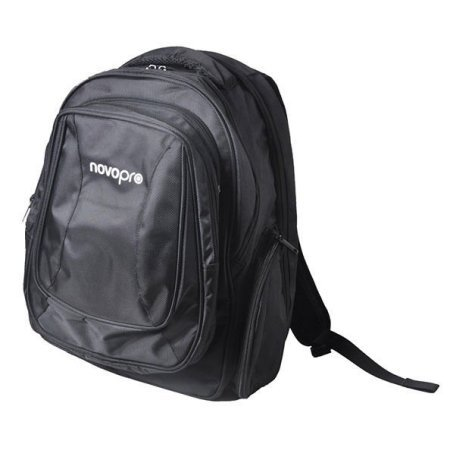 Novopro DJB1 DJ Backpack Bag