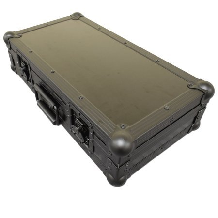 Pro Flightcase Black Edition Apple Mac 13