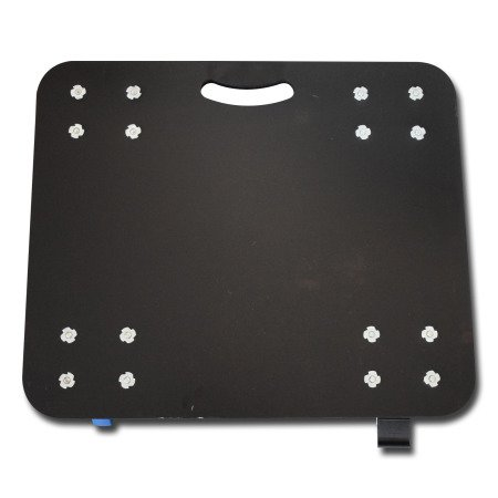 610mm x 510mm Flightcase Wheel Board