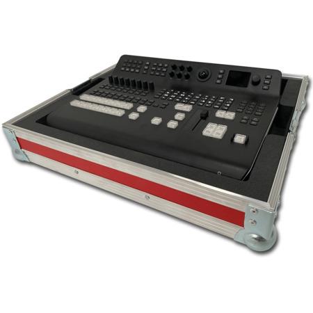 Blackmagic Design Atem Television Studio Pro 4k Flightcase