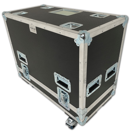 Nexo Geo M620 6-Way Line Array Speaker Flightcase