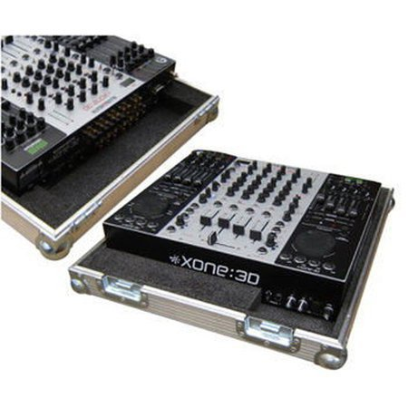Allen and Heath Xone 3D Mixer Flight Case