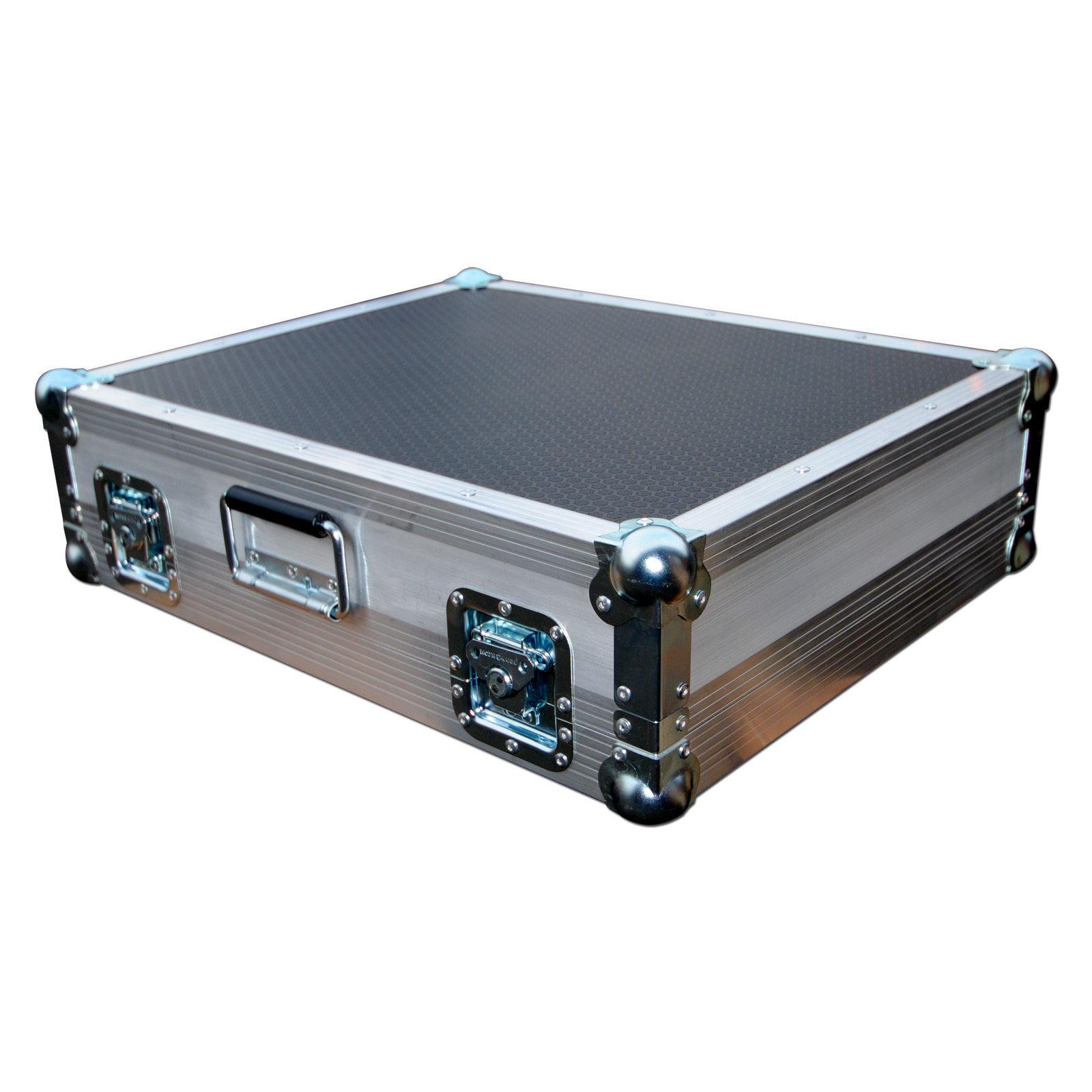 behringer mx 2442 mixer flight case. Black Bedroom Furniture Sets. Home Design Ideas