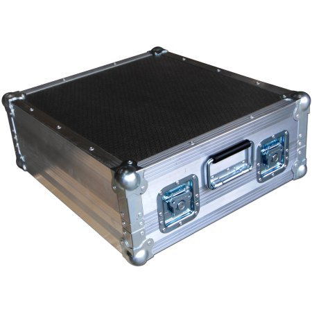 Soundcraft Spirit FX 8 Mixer Flight Case