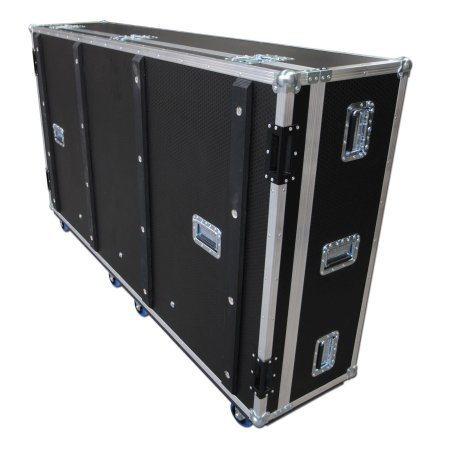 Soundcraft MH4 40 Channel Mixing Desk Flightcase