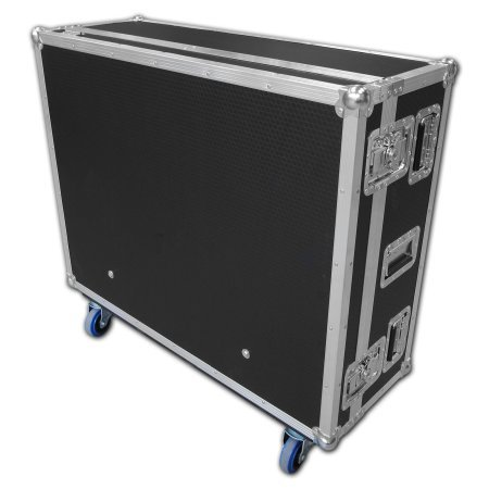 Soundcraft Si Performer 3 Mixing Desk Flight Case