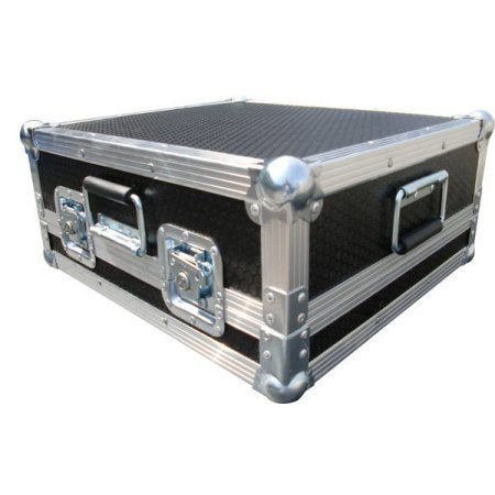 Dynacord Powermate 600 Mixer Flight Case
