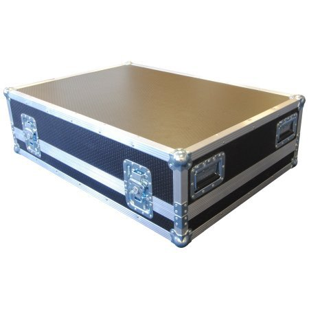 Soundcraft K1 16 Mixer Flight Case