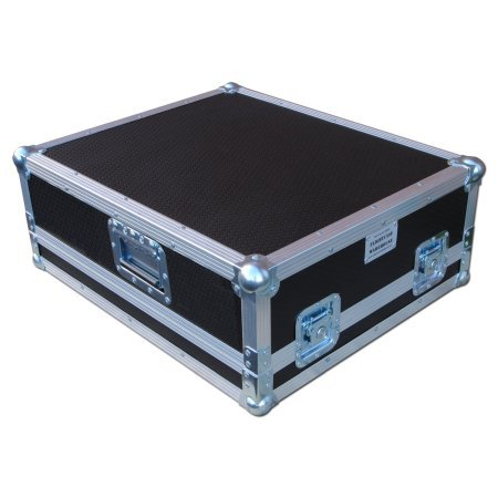 Soundcraft LX7 16Ch MKI and MKII Mixer Flight Case