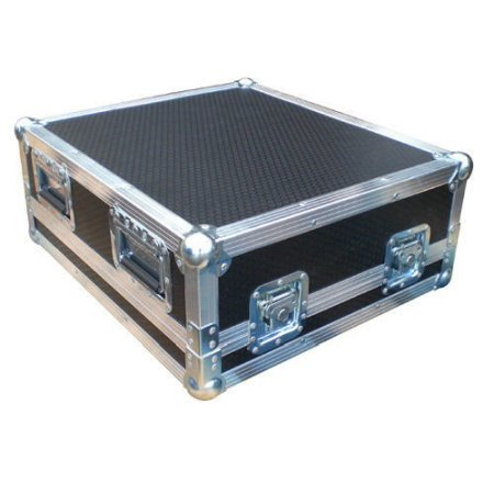 Soundcraft Powerstation 350 Mixer Flight Case