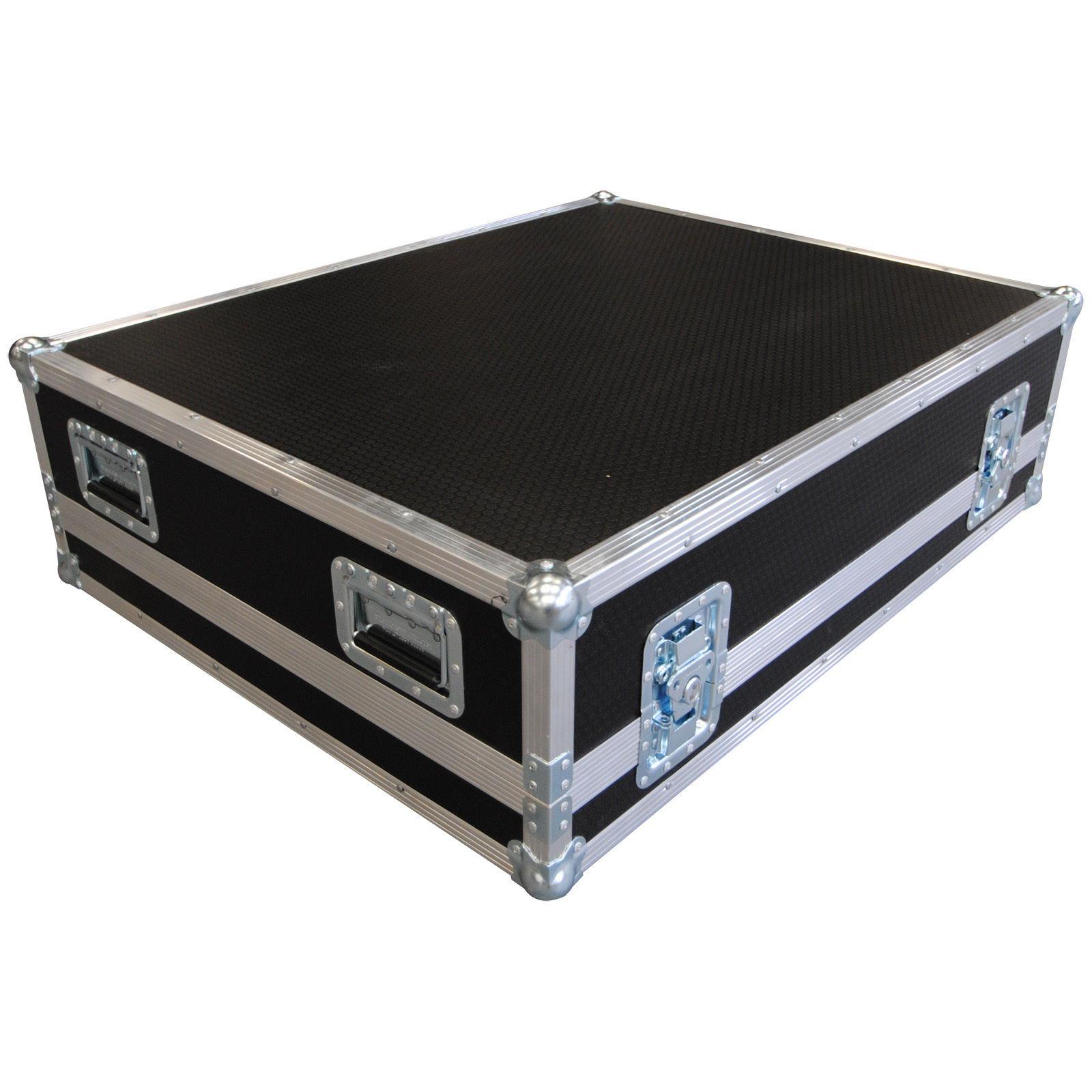 tascam dm 4800 mixer flight case. Black Bedroom Furniture Sets. Home Design Ideas