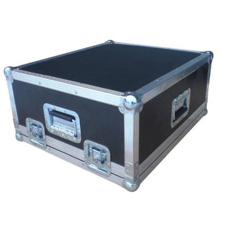 Yamaha LS9 16 Channel Mixer Flight Case