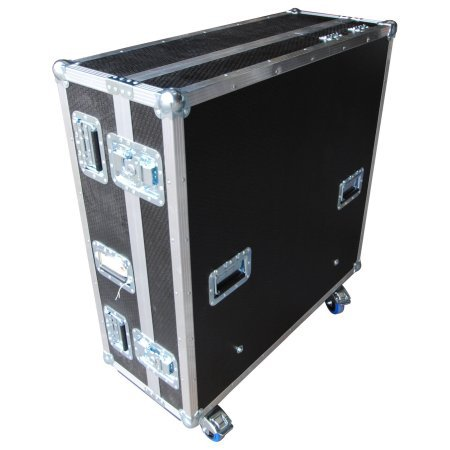 Allen and Heath GL2800 848 Flight Case Inc Dog box