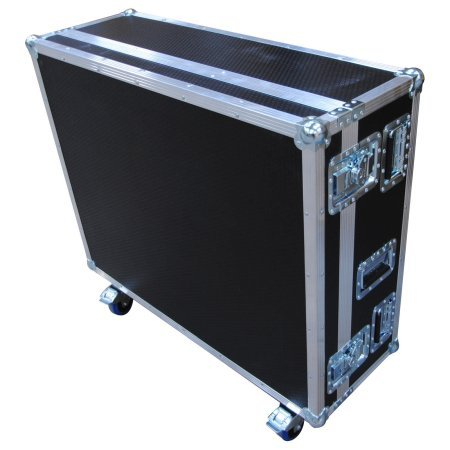 Soundcraft K3 Theatre 32 Flight Case Inc Dogbox