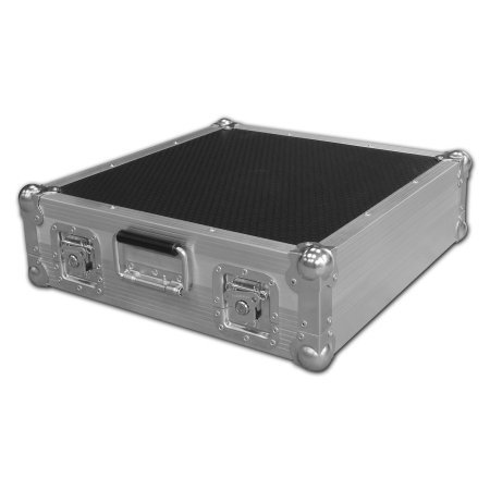 Allen and Heath ZED-6FX Mixer Flight Case