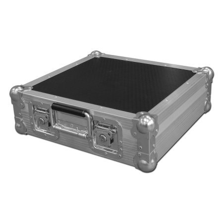 Avolites Tital Mobile Lighting Controller Flight Case
