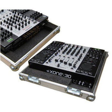 Allen and Heath Xone 4D Mixer Flight Case