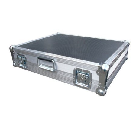 Allen and Heath ZED 22fx Mixer Flight Case