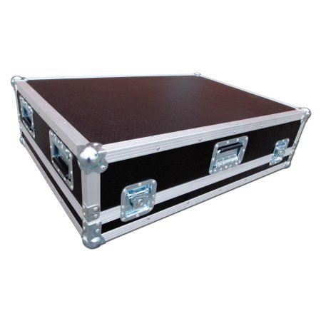 Allen and Heath QU-32 Mixer Flight Case
