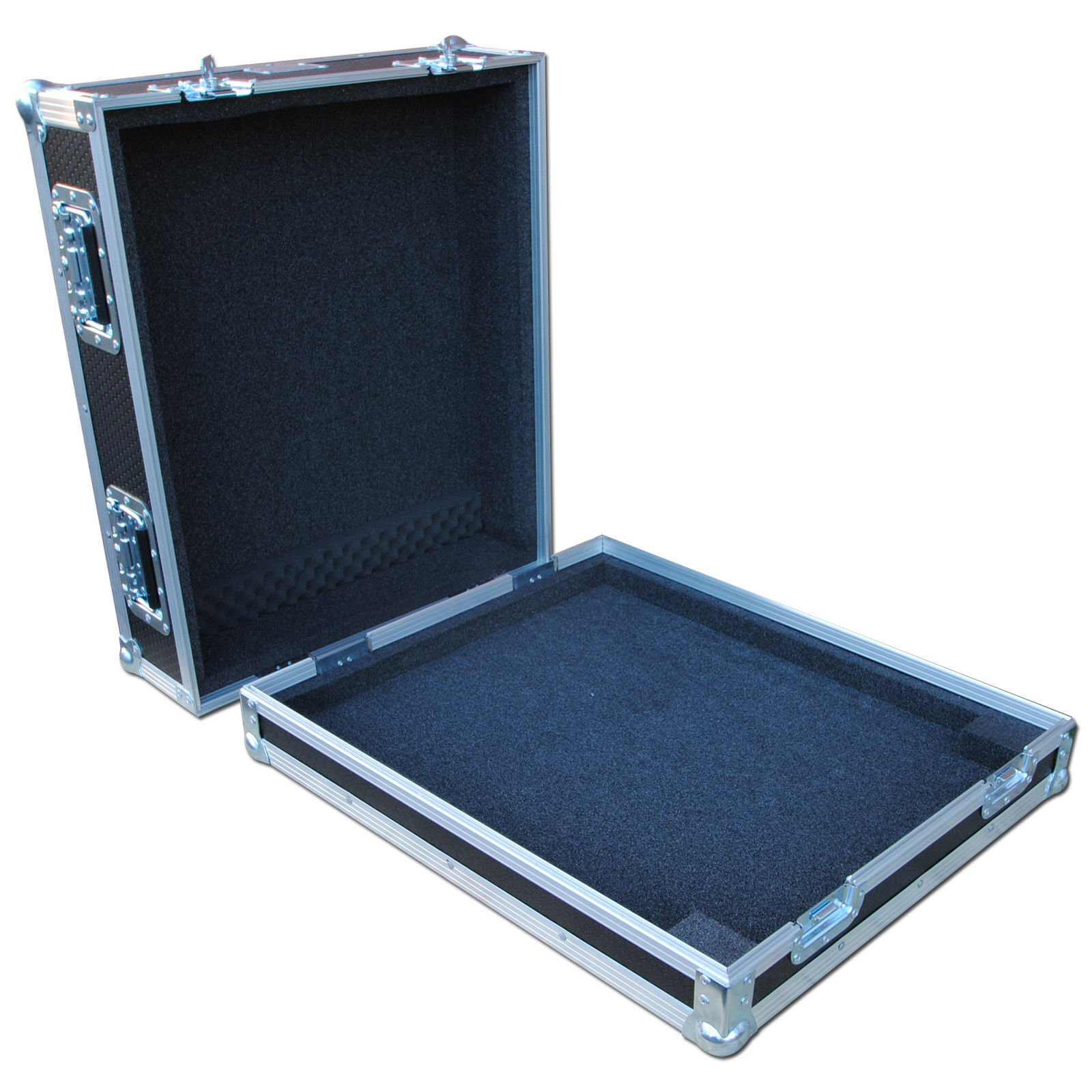 Peavey XR600G Mixer Flight Case