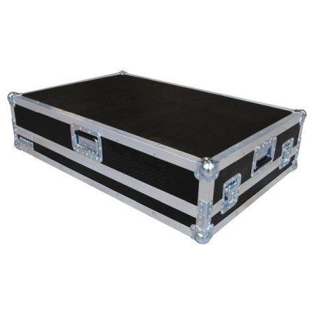 Soundcraft SI Compact 32 Mixer Flight Case