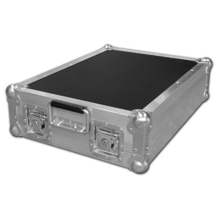 Allen and Heath XB-14-2 Broadcast Mixing Desk Flight Case