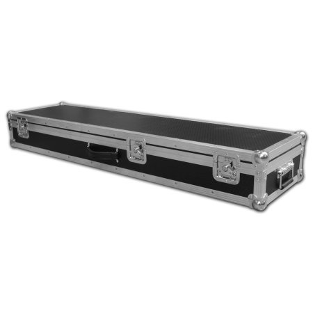 Hard Keyboard Flight Case for Kawai MP9000