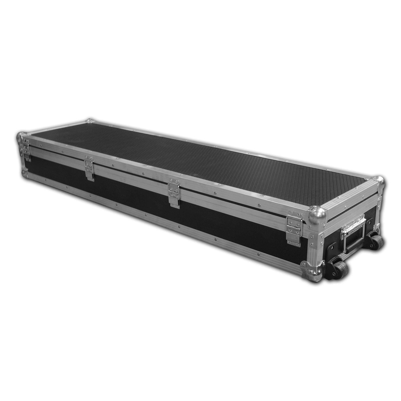 hard keyboard flight case for yamaha psr 3000. Black Bedroom Furniture Sets. Home Design Ideas