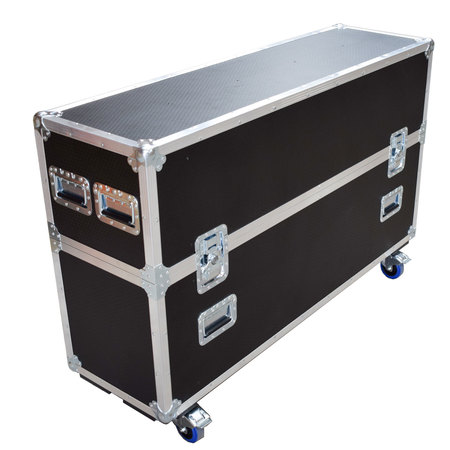 42 Plasma LCD TV Flight Case  for JVC PD42V31 42inch