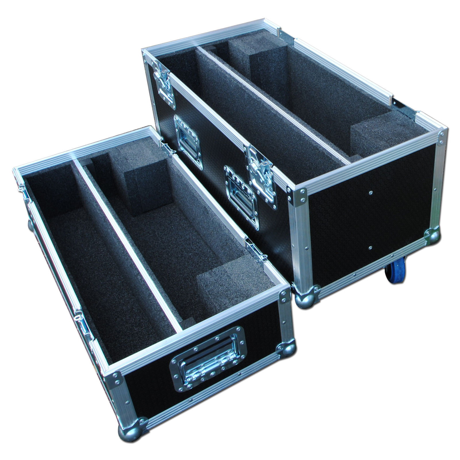 37 Plasma LCD TV Flight Case for LG 37LH4000