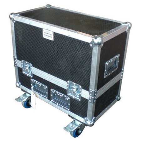 Electrovoice ZX1 90 Twin Speaker Flight Case