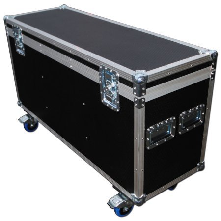 ETC Source Four 4 Way Flightcase
