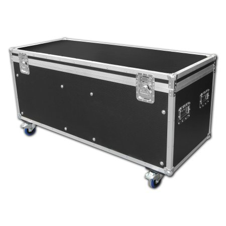 Cable Trunk Road Trunk Flight Case Removable Dividers (1200mm)