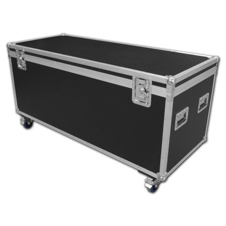 Cable Trunk Road Trunk Flight Cases (1000mm)