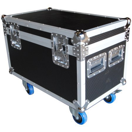 Cable Trunk Road Trunk Flight Cases (800mm)
