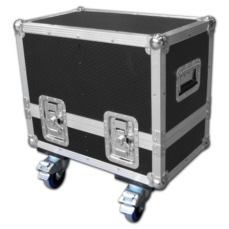 dB Technologies Flexsys F8 Twin Speaker Flight Case