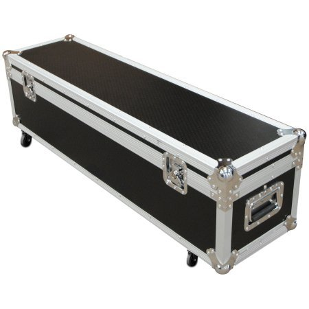Microphone Stands Flight Cases