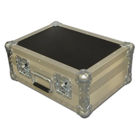Mechanics Toolbox Flight Case 130mm High