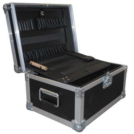 Toolbox Flight Case 246mm High