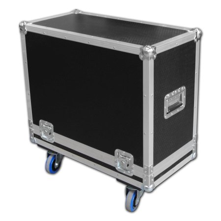 Hughes and Kettner Statesman Quad EL84 Combo Flightcase