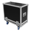 Flight Case For Mesa Boogie Blue Angel 4 x 10 Combo